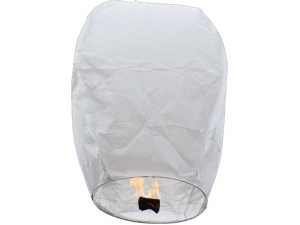 Selling Sky Lanterns year round.  100's in stock !